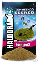 Krmivo HALDORADO Top Method Feeder Carp Berry 800g
