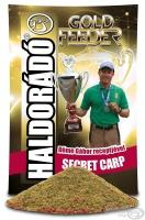 Krmivo HALDORADO Gold Feeder  Secret carp 1kg