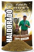Krmivo HALDORADO Gold Feeder  TOP1 Bream 1kg