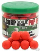 Haldorádó Carp Boilie PopUp Soluble 16mm Big Fish 40g