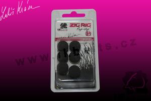 ZIG RIG Pop-Up 14 mm - Black