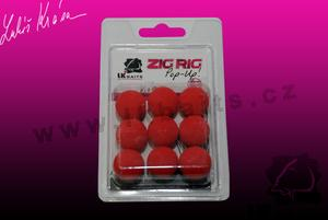 ZIG RIG Pop-Up 18 mm - Red