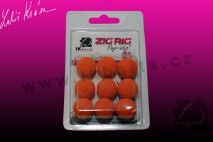 ZIG RIG Pop-Up 18 mm - Orange