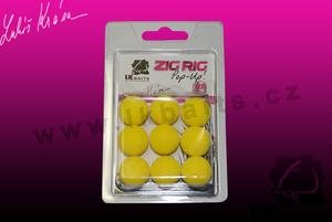 ZIG RIG Pop-Up 18 mm - Yellow
