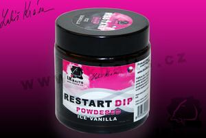 Dip  ReStart Vanilka powdered 40g