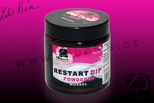 Dip  ReStart Mušla powdered 40g