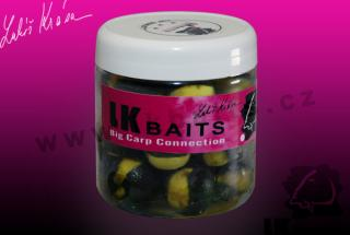 Boilies LK BAITS Balanc-20mm-Nutric Acid/Pineapple