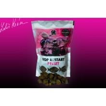 Pelety LK BAITS ReStart Nutric Acid 12-17 mm, 1 kg