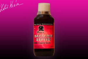 LK Baits Bacterie septik 250 ml