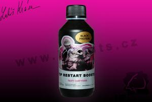 LK Baits Booster Black Protein 250 ml