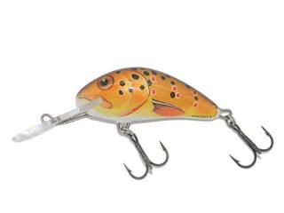 Wobler SALMO Hornet 5F T