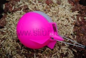 Kŕmna raketa LK Baits Crash Ball