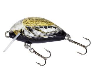 Wobler SALMO Tiny IT3S BC