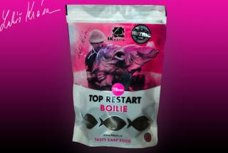 Boilies LK BAITS Top Restart 3kg 18mm Nutric Acid