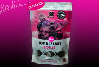 Boilies LK BAITS Top Restart 250g 18mm Nutric Acid