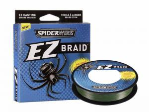 Šnúra SPIDER EZ Braid 100m 0,35mm